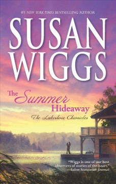 The summer hideaway cover image