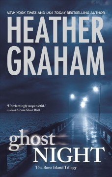 Ghost night cover image