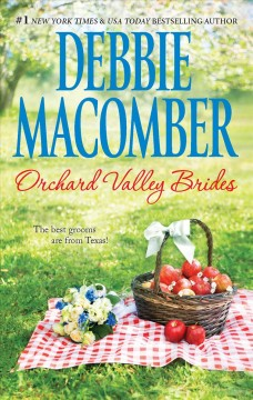 Orchard Valley brides cover image