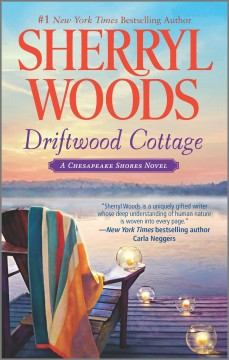 Driftwood cottage cover image