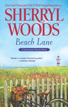 Beach Lane cover image