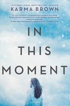 In this moment cover image