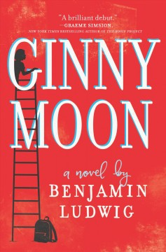 Ginny Moon cover image
