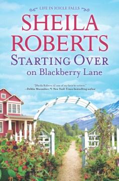 Starting over on Blackberry Lane cover image