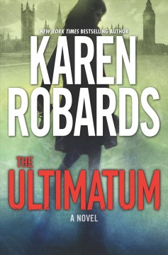 The ultimatum cover image