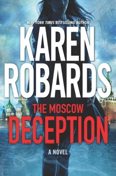 The Moscow deception cover image