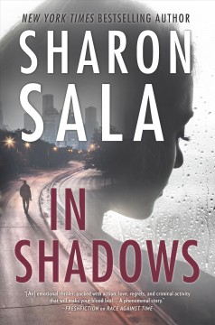 In shadows cover image