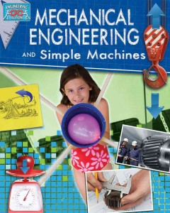 Simple machines [Science kit] cover image