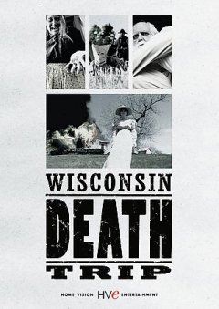 Wisconsin death trip cover image