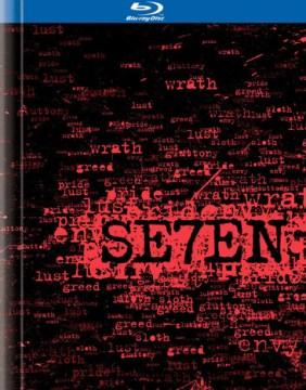 Se7en cover image