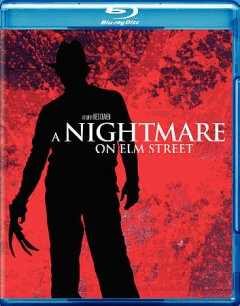 A nightmare on Elm Street cover image