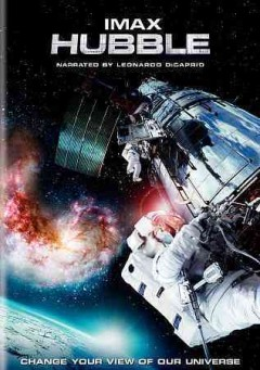 Hubble cover image