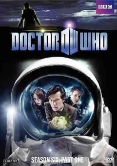 Doctor Who. Season 6, part 1 cover image