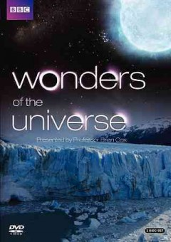 Wonders of the universe cover image
