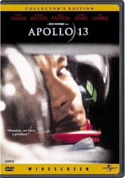 Apollo 13 cover image