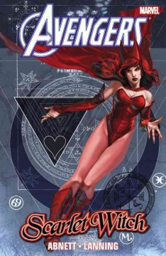 Avengers. Scarlet Witch cover image