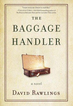 The baggage handler : a novel cover image