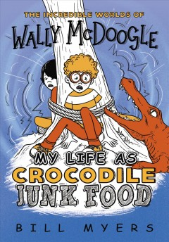 My life as crocodile junk food cover image