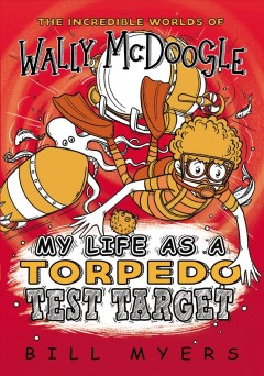 My life as a torpedo test target cover image