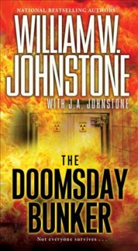 The doomsday bunker cover image