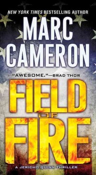 Field of fire cover image