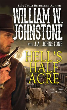 Hell's Half Acre cover image