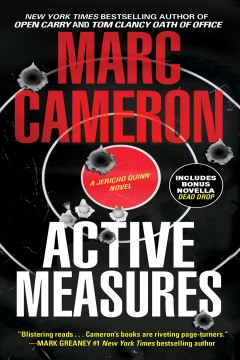 Active measures cover image