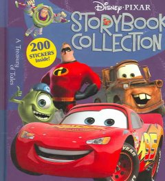 Storybook collection cover image