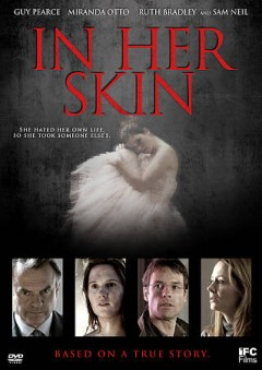In her skin cover image