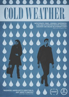 Cold weather cover image
