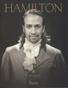 Hamilton : portraits of the revolution cover image