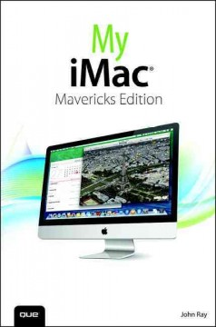 My iMac cover image