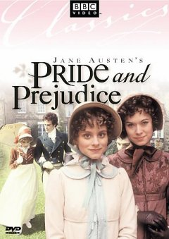 Pride and prejudice or, First impressions cover image