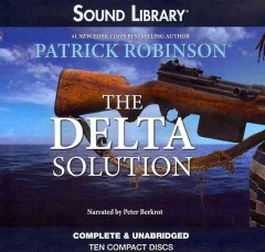 The Delta solution cover image