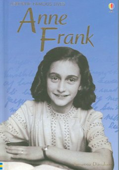 Anne Frank cover image