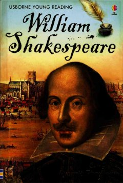William Shakespeare cover image