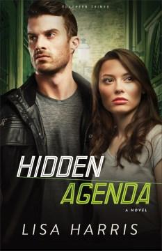 Hidden agenda cover image