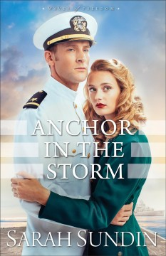 Anchor in the storm cover image