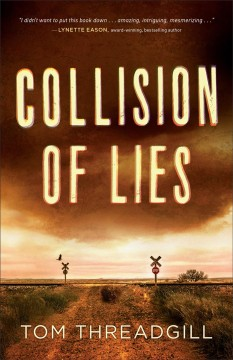 Collision of lies cover image
