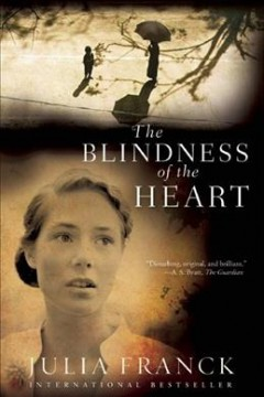 The blindness of the heart cover image