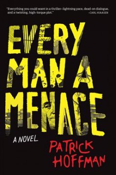 Every man a menace cover image