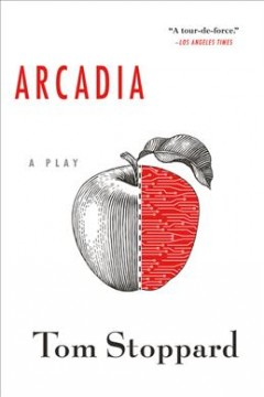 Arcadia : a play cover image