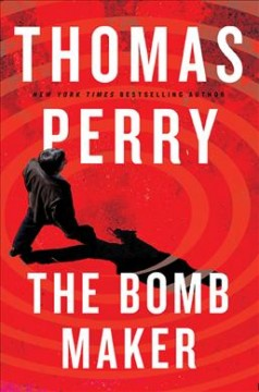 The bomb maker cover image