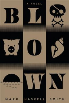 Blown : a novel cover image