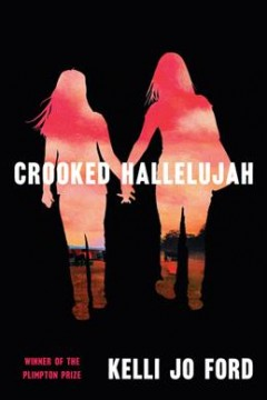 Crooked hallelujah cover image