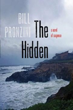 The hidden : a novel of suspense cover image