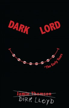 The Dark Lord early years cover image