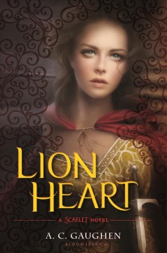 Lion heart cover image