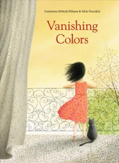 Vanishing colors cover image