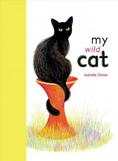My wild cat cover image